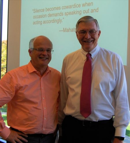 Joe Folkman Philippe Cosson Leadership