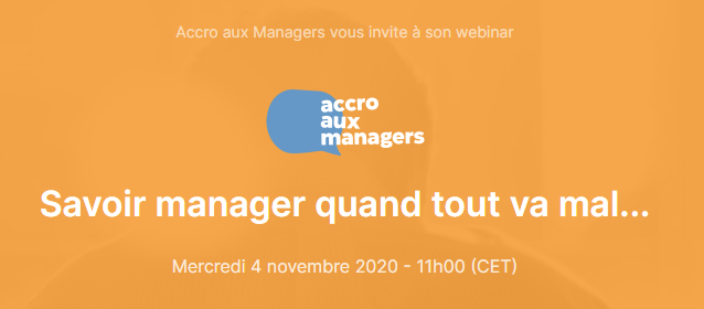 accro aux managers