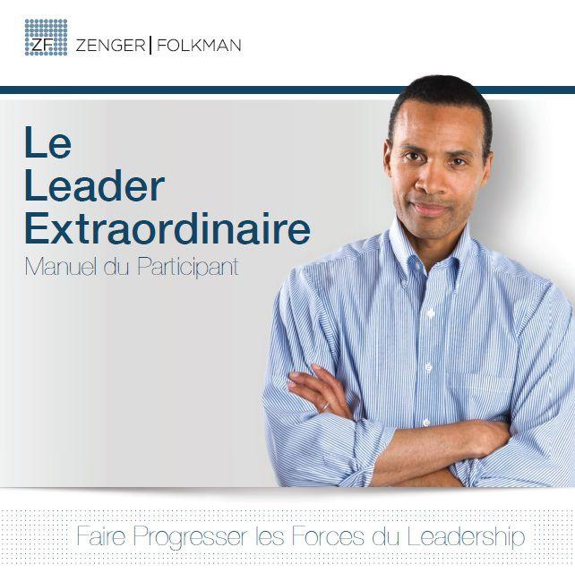 Leader Extraordinaire manuel
