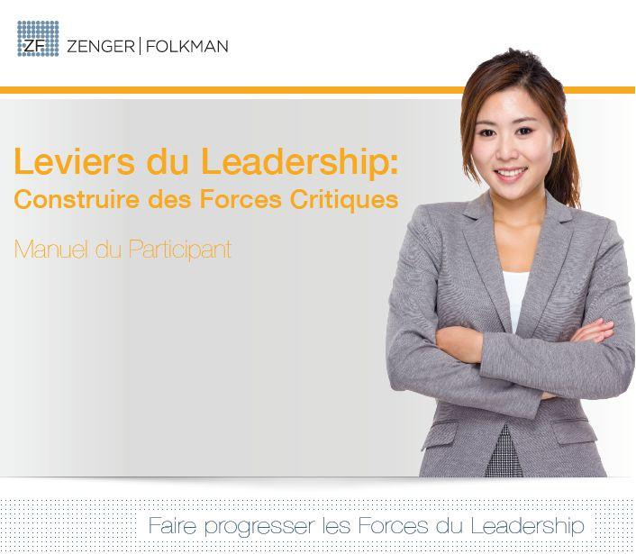 Leviers du Leadership manuel
